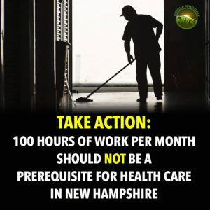 Stop Work Requirements in New Hampshire