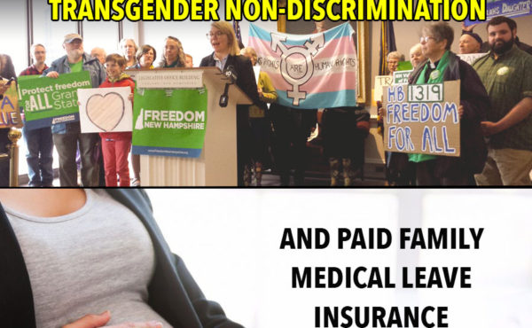 Paid Family Leave and Trans Rights