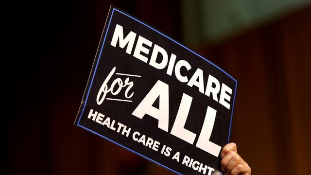 Medicare for All NH