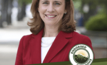 endorsement of Joyce Craig for Mayor